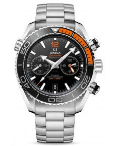 OMEGA CO‑AXIAL MASTER CHRONOMETER CHRONOGRAPH 45,5 MM 215.30.46.51.01.002