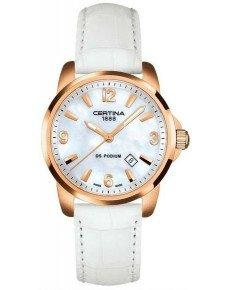 Женские часы CERTINA C001.210.36.037.00