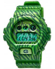 Мужские часы CASIO DW-6900ZB-3ER