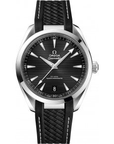 OMEGA CO‑AXIAL MASTER CHRONOMETER 41 MM 220.12.41.21.01.001