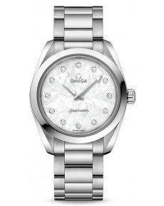 Женские часы OMEGA 220.10.28.60.55.001