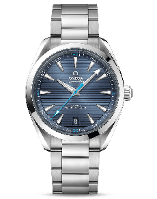 OMEGA CO‑AXIAL MASTER CHRONOMETER 41 MM 220.10.41.21.03.002