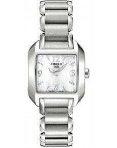 Женские часы TISSOT T02.1.285.82 T-WAVE