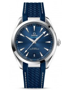 OMEGA CO‑AXIAL MASTER CHRONOMETER 41 MM 220.12.41.21.03.001