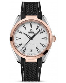OMEGA CO‑AXIAL MASTER CHRONOMETER 41 MM 220.22.41.21.02.001
