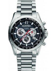Мужские часы ROAMER 220837 41 55 20