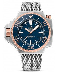 OMEGA PLOPROF 1200M CO‑AXIAL MASTER CHRONOMETER 55X48 ММ 227.60.55.21.03.001