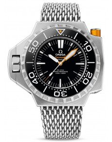 OMEGA PLOPROF 1200M CO‑AXIAL MASTER CHRONOMETER 55X48 ММ 227.90.55.21.01.001