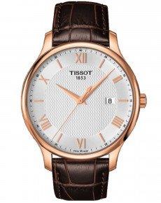 Мужские часы TISSOT T063.610.36.038.00