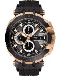 Мужские часы TISSOT T092.427.27.061.01