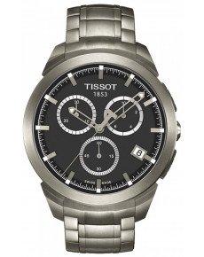 Мужские часы TISSOT T069.417.44.061.00 TITANIUM