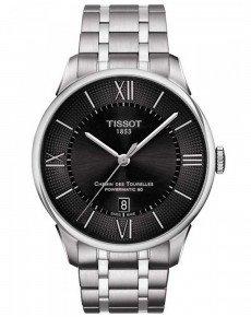 Мужские часы TISSOT T099.407.11.058.00