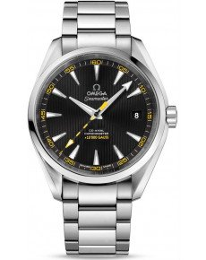 OMEGA SEAMASTER AQUA TERRA 150M CO‑AXIAL 41,5 MM 231.10.42.21.01.002