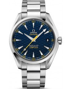 OMEGA MASTER CO‑AXIAL 41,5 MM 231.10.42.21.03.004