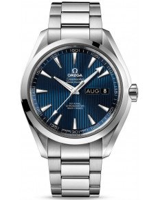 OMEGA CO‑AXIAL ANNUAL CALENDAR 43 MM 231.10.43.22.03.002