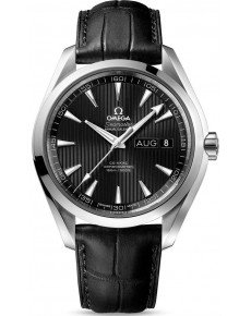OMEGA CO‑AXIAL ANNUAL CALENDAR 231.13.43.22.01.002
