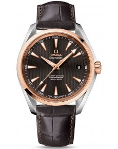 OMEGA MASTER CO‑AXIAL 41,5 MM 231.23.42.21.06.003