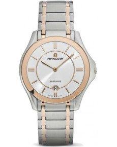 Мужские часы HANOWA 16-5015.12.001