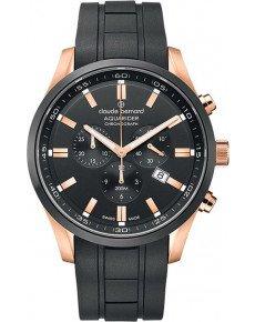 Мужские часы CLAUDE BERNARD 10222 37RNCA NIR