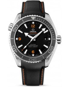 OMEGA SEAMASTER PLANET OCEAN 600M CO‑AXIAL 232.32.46.21.01.005