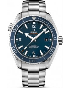 OMEGA SEAMASTER PLANET OCEAN 600M CO‑AXIAL 232.90.46.21.03.001