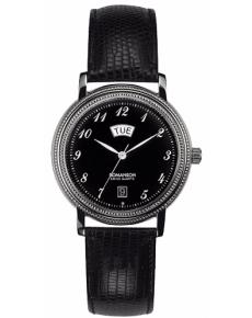 Женские часы ROMANSON TL0159MWH BK