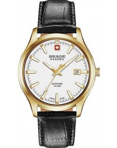 Мужские часы SWISS MILITARY HANOWA 06-4303.02.001