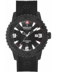 Мужские часы SWISS MILITARY HANOWA 06-4302.27.007