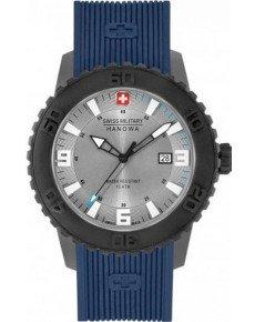 Мужские часы SWISS MILITARY HANOWA 06-4302.29.009