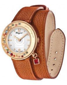 Женские часы SALVATORE FERRAGAMO Fr64sbq50001s012