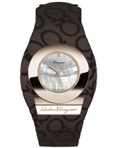 Женские часы SALVATORE FERRAGAMO Fr61sbq5091is497