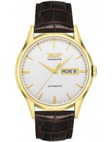 Мужские часы TISSOT T019.430.36.031.01