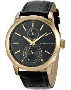 Мужские часы ROMANSON TL2647BMG BK