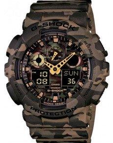 Мужские часы CASIO G-Shock GA-100CM-5AER