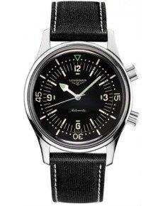 Мужские часы LONGINES L3.674.4.56.4