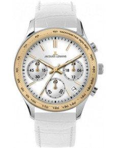 Женские часы JACQUES LEMANS 1-1587ZB