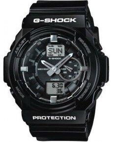 Мужские часы CASIO G-Shock GA-150BW-1AER