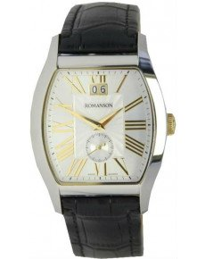 Мужские часы ROMANSON TL7226M2T WH