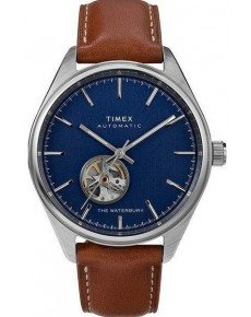 TIMEX WATERBURY AUTOMATIC Tx2u37700
