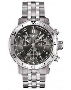 Мужские часы TISSOT T067.417.11.051.00 PRS 200