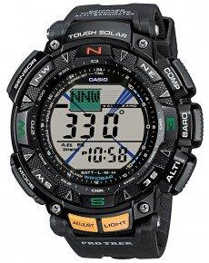 Мужские часы Casio ProTrek PRG-240-1ER