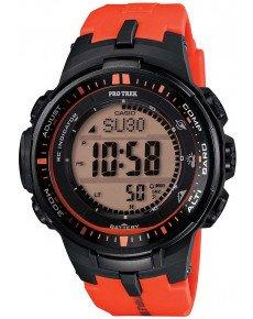 Мужские часы CASIO PRW-3000-4ER