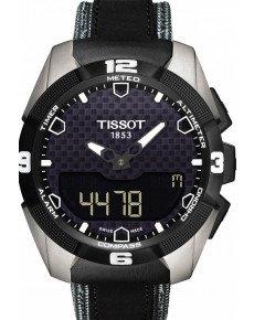 Мужские часы TISSOT T091.420.46.051.01