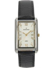 Мужские часы ROMANSON TL0110MR2T WH