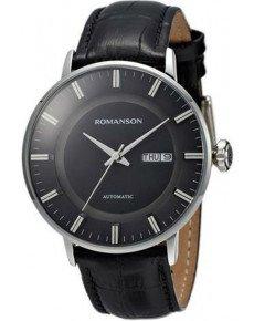 Мужские часы ROMANSON TL4254RMWH BK