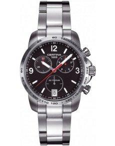 Мужские часы CERTINA C001.417.11.057.00
