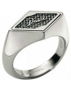 Женское кольцо Diesel DX0379040