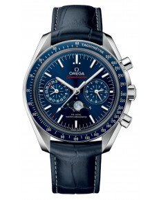 OMEGA MOONWATCH CO‑AXIAL MASTER CHRONOMETER MOONPHASE CHRONOGRAPH 44,25 MM 304.33.44.52.03.001