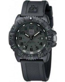 Мужские часы LUMINOX 3051 BLACKOUT