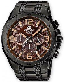 Мужские часы CASIO EFR-538BK-5AVUEF